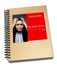 Special Report - The Rebel Within